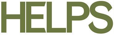 Logo Helps - Infusiones para la salud