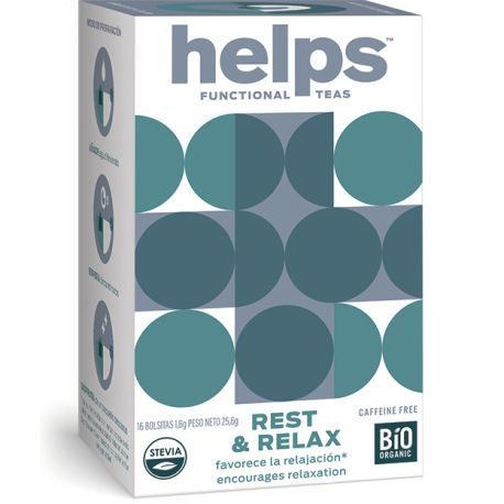 Helps Rest