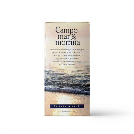 Campo Mar y Morriña