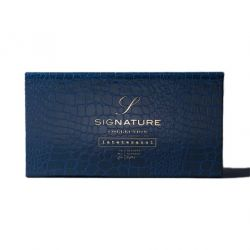 Signature Collection Box (8 Pyramids Box)