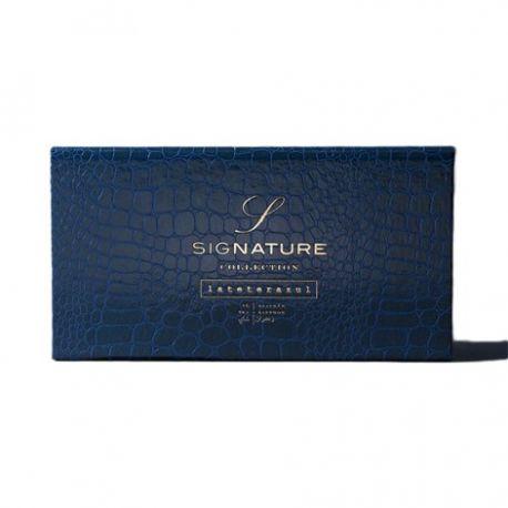 Caja signature
