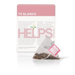 Té blanco Helps