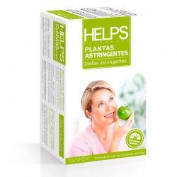 Infusión Plantas astringentes Helps