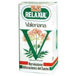 Relaxul valeriana