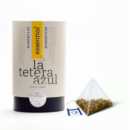 Digestive La Tetera Azul