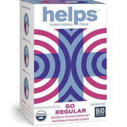 Helps Go Regular