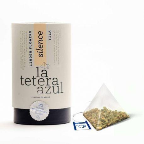 Tila La Tetera Azul