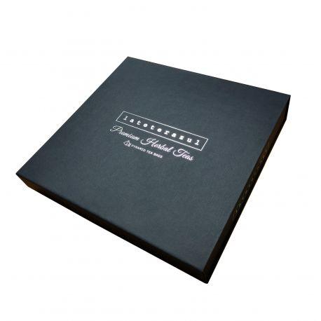 Assorted box lateterazul