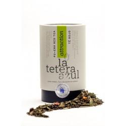 Pu-Erh Red Tea Bulk