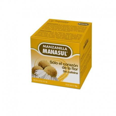 Manasul manzanilla