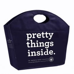Pretty Things Inside bag