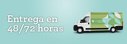 Camión corporativo Pharmadus