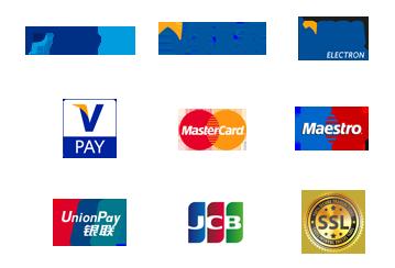 Resultado de imagen de pago seguro ssl  png