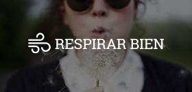 Respirar bien