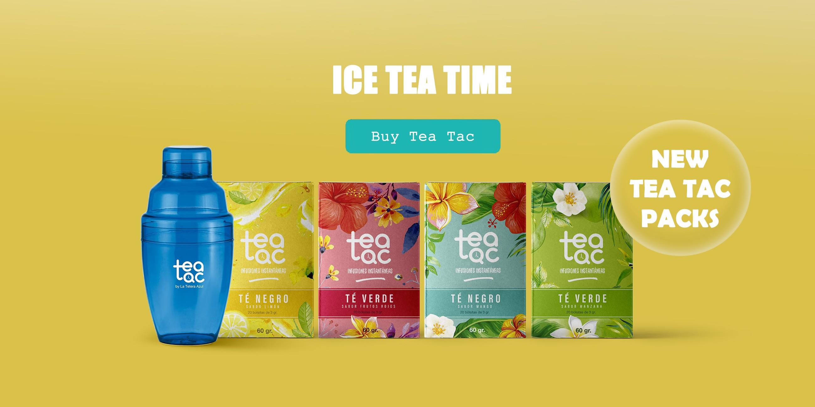 Tea Tac